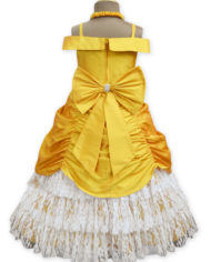 Amber Belle Gown (Back)