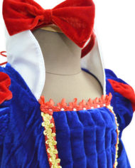Snow White Gown (Zoom)