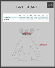 lehanga size charts (2)